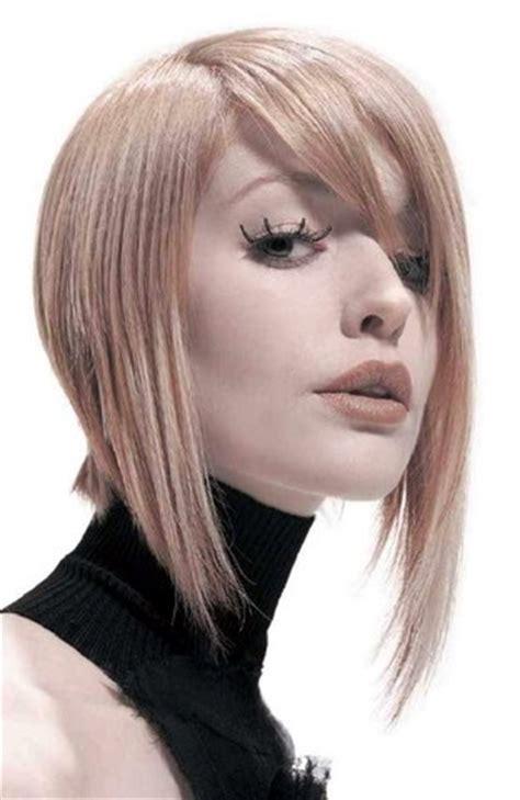 gorgeous asymmetrical multi length bob hairstyle asymmetrical bob hairstyles