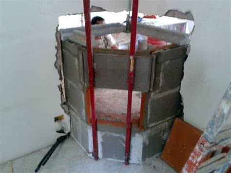progetto camino progetto di restauro casa con realizzazione camino