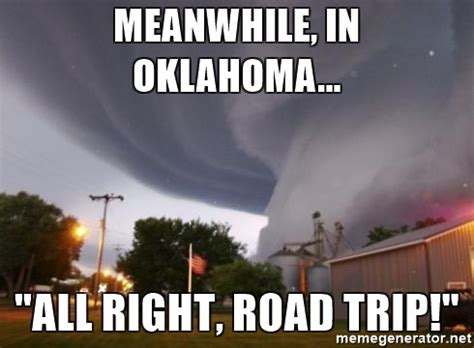 Oklahoma State Memes - 12 downright funny memes you ll only get if you re from
