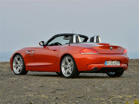 2015 bmw z4 price photos reviews features