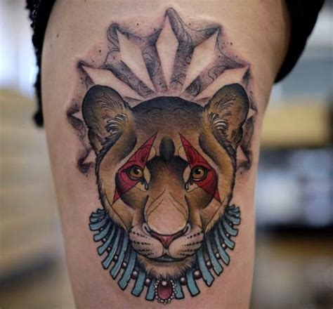 lioness tattoo design 30 lioness design ideas 2018