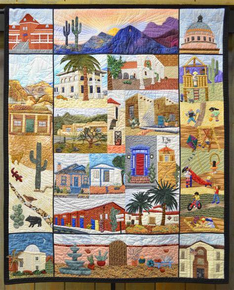 Quilt Stores Az by 187 Arizona Centennial Quilt Show Opens Saturday Daniel
