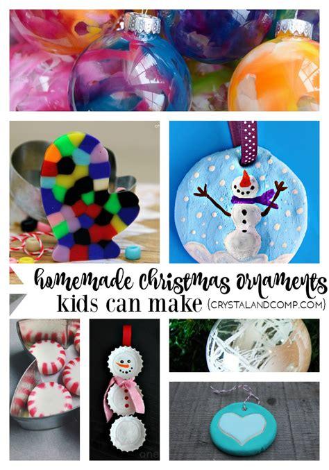 christmas crafts  babies