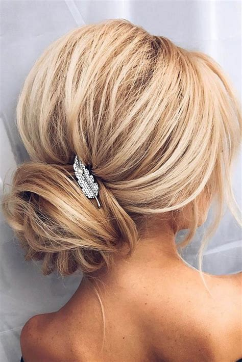 Wedding Hairstyles Updos Bridesmaids by 276 Best Wedding Hair Updo S Images On Hair