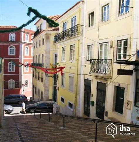 Appartments In Lisbon by Flat Apartments For Rent In Lisbon Iha 54198