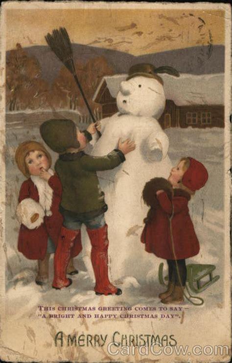 amazoncom snowman christmas building a snowman snowmen