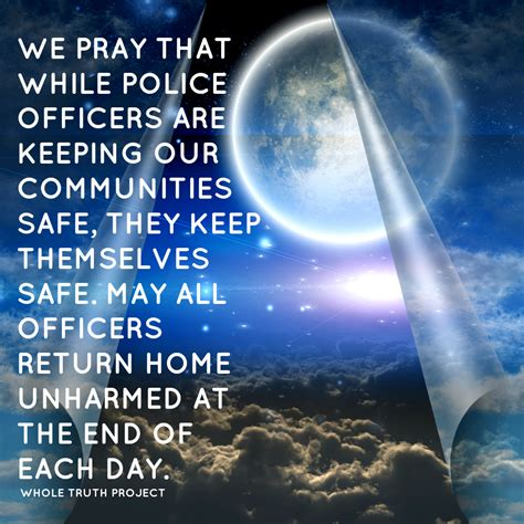 Officers Prayer by Officer Prayers And Poems