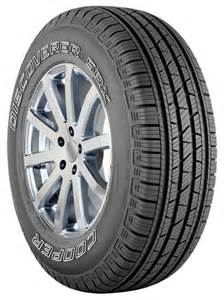 Cooper Car Tires Reviews 2014 Cooper Discoverer At3 Tire Review Autos Post