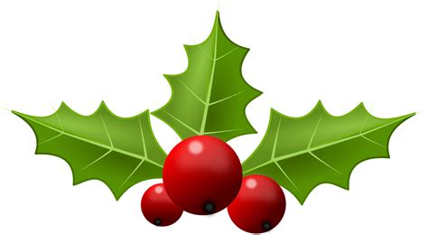 clipart holly clipart holly remix