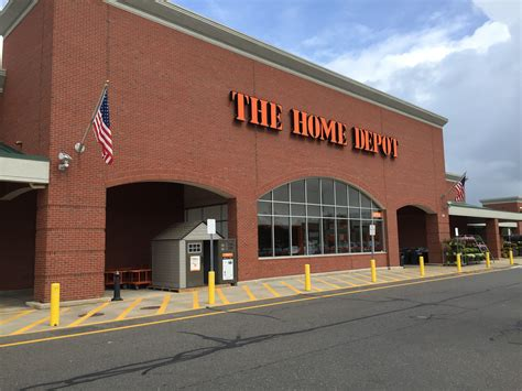 home depot glastonbury ct ames department vacant