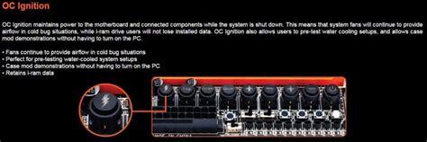 Motherboard Gigabyte H81ds2 Onboard Vga Lga Soc 1150 gigabyte z97x soc lga 1150 sub zero overclocking review eteknix