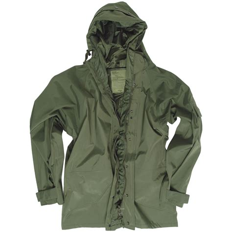 Jual Jaket Parka Army Outdoor Camo Militer mil tec waterproof weather hooded jacket