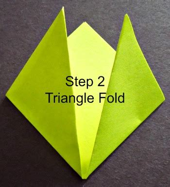 How To Make Origami With Sticky Notes - origami cross archives grandparentsplus