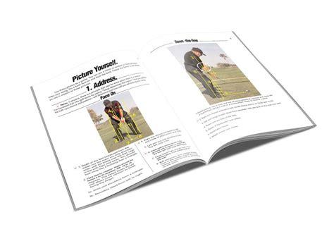 peak performance golf swing peak performance mini manual swing surgeon don trahan