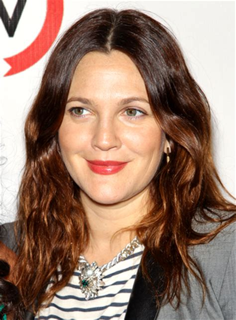 drew barrymore hair color drew barrymore hairstyles 2016 and hair color new