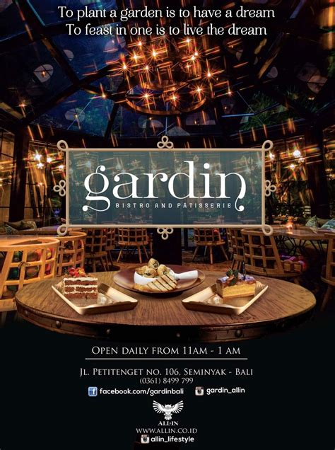 layout majalah pariwisata contoh desain iklan restoran yang simpel dan elegan