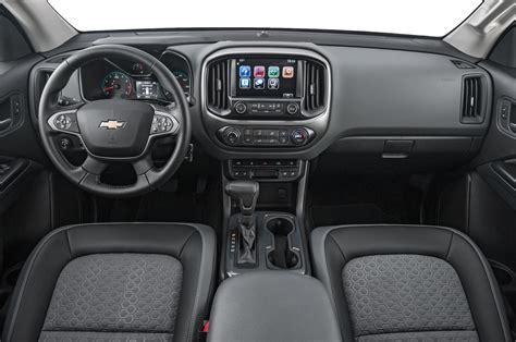 Chevrolet Colorado Interior by 2015 Chevy Colorado Z71 Interior Car Interior Design