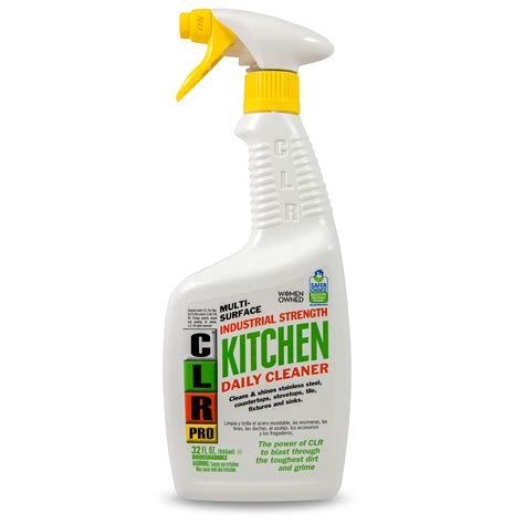 clr bathroom cleaner clr pro 174 kitchen cleaner clr brands