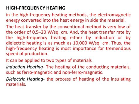 principle of electromagnetic induction in atm 5 principle of induction heating