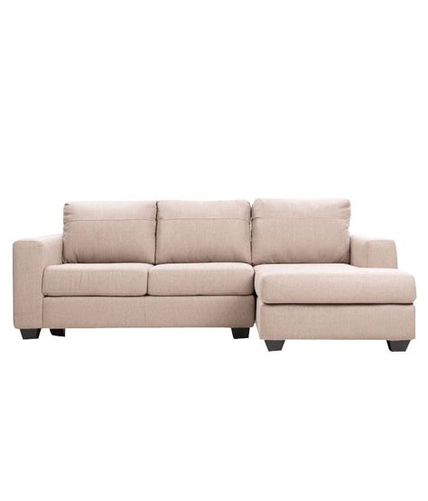 couch with chaise on left side clarke premium 2 seater sofa with left side chaise buy