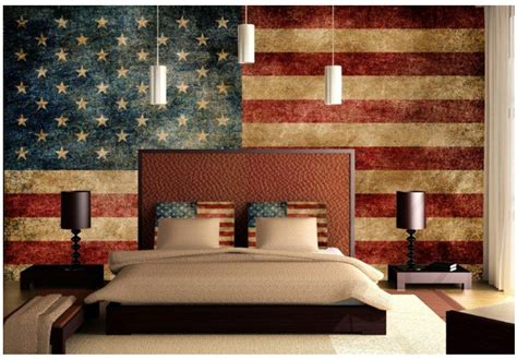 stars and stripes home decor stars stripes interiors in honor of those lost some