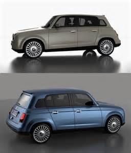 Renault 4 Concept Renault 4 Concept