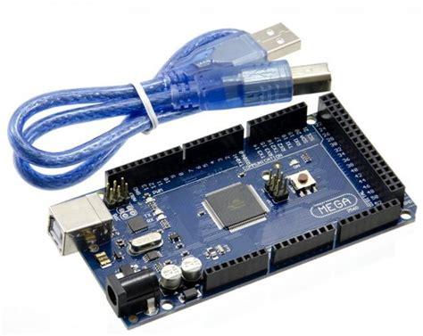arduino mega 2560 rev 3 16u2 compatible con cable usb