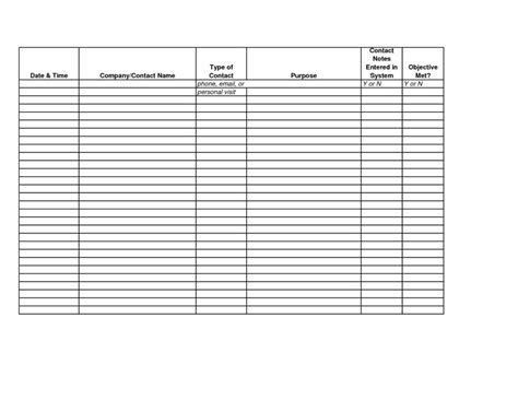 sales estimate template sales estimate template and sales contact sheet template