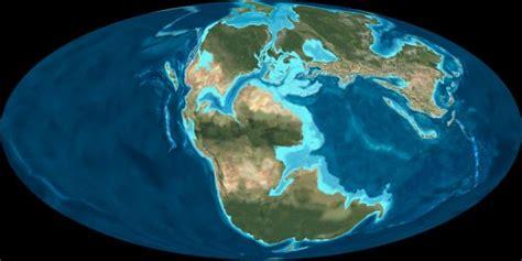 jurassic map america the jurassic period 205 145 million years ago