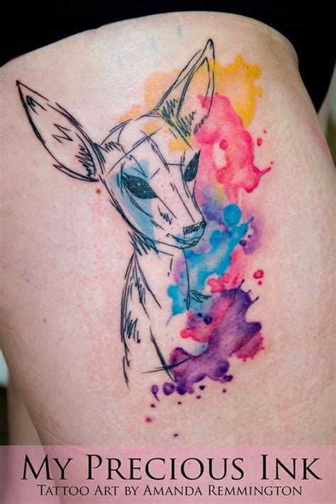 watercolor tattoo eindhoven 193 best my precious ink images on