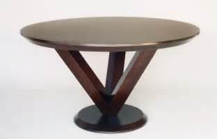 Circle Table Importance Of Tables Internationalinteriordesigns