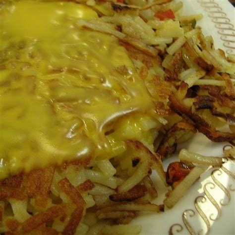 waffle house hash browns secret copycat restaurant recipes waffle house hash