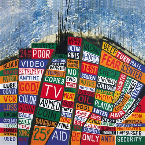 Hail To The Thief hail to the thief by radiohead on spotify