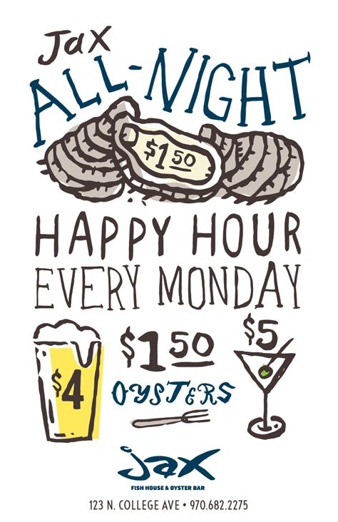 fish house happy hour jax fish house all night happy hour