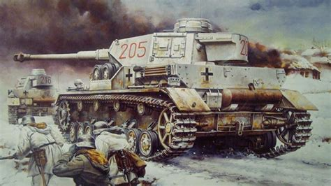 panzer iv panzer iv tank wallpaper 560294