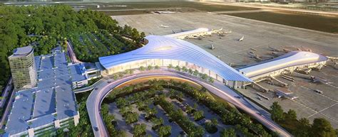 louis armstrong new orleans international airport we ve provided planning engin airport