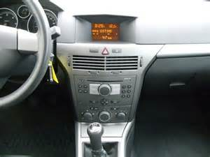 Opel Astra Radio Autoradio Ausbau Opel Astra Einbauanleitung