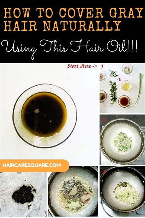 how to cover gray hair naturally for african americans 1000 ideas about cover gray hair on pinterest ammonia