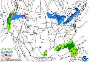 us weather map 24 hours chilly temperatures set to strike parts of the us next week