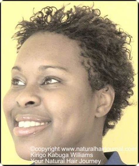 how to start sisterlocks with short natural hair sisterlocks short hair style i am not my hair pinterest
