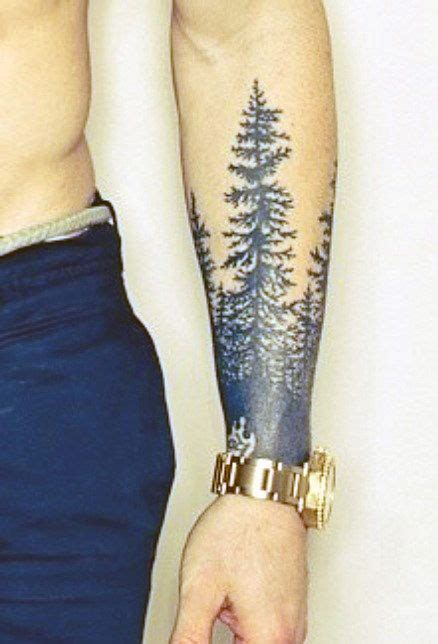tree wrist tattoos of tree on wrist for unique creative
