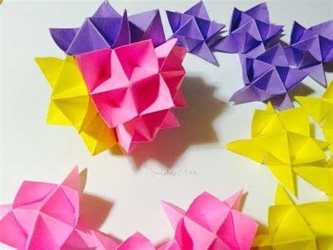 Origami Spike - origami spike 折り紙 スパイクボール origami