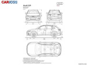 Audi Q3 Height 2015 Audi Q3 Dimensions Wallpaper 38 1280x960