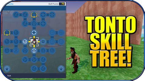 disney infinity tonto level skill tree youtube
