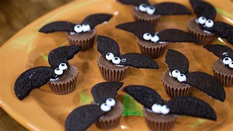 halloween treats 5 diy pinterest inspired halloween treats today com