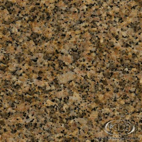 giallo antico granite kitchen countertop ideas