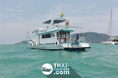 fishing boat for sale phuket fishing boat for rent in phuket for day charter 171 nana 187