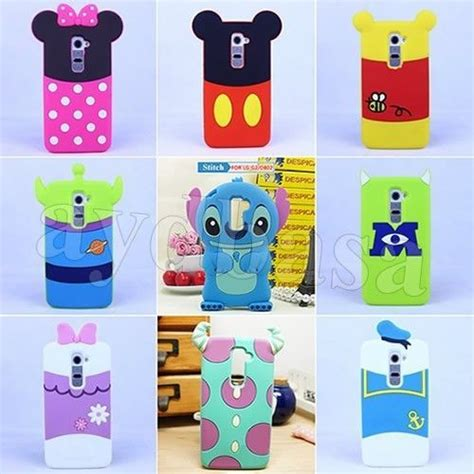 Lg G3 Stylus Stitch 3d Karakter Silicone Casing L T1310 2 details about 3d stitch disney soft silicone cover for lg g2 d802 mobile phone