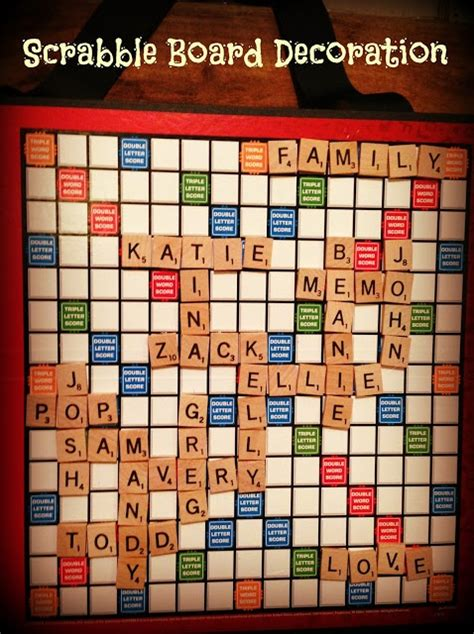 scrabble help board 45 best scrabble crafting images on
