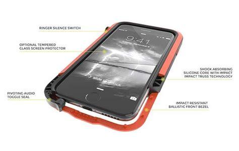 Iphone 6 Plus 6s Plus Lunatik lunatik taktik strike iphone 6s 6s plus gadgetsin